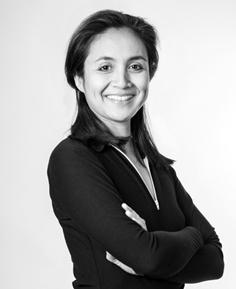 Dian Flügel, Gründerin von Voralpenwerk