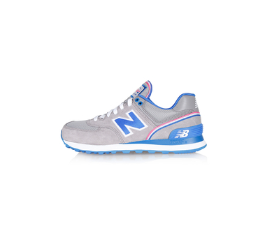 Sneaker von New Balance, jetzt für 79 Euro erhältlich bei REYERlooks.com