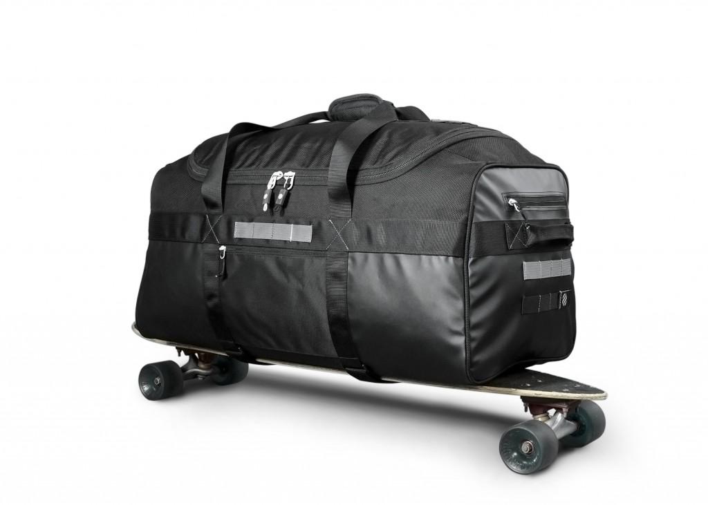 Duffle Bag von Heimplanet