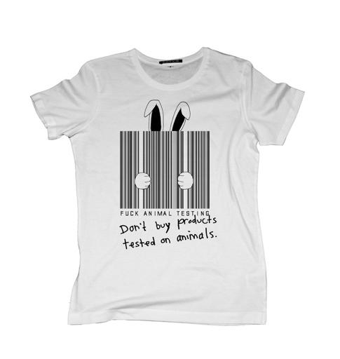 Shirt von Black Score