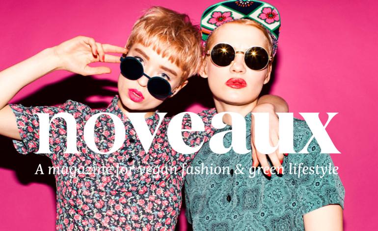 Noveaux Magazin Image