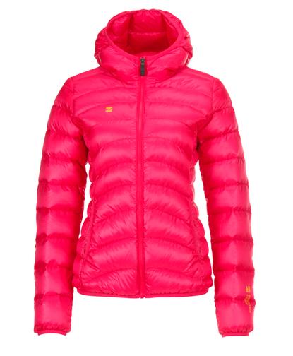 Skijacke in Pink von Mountain Force, erhältlich im SALE für 209 Euro