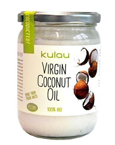Kokosöl von Kulou