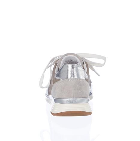 Sneaker von ara in Silber