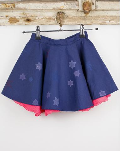Rock mit Sternen von Love Kidswear