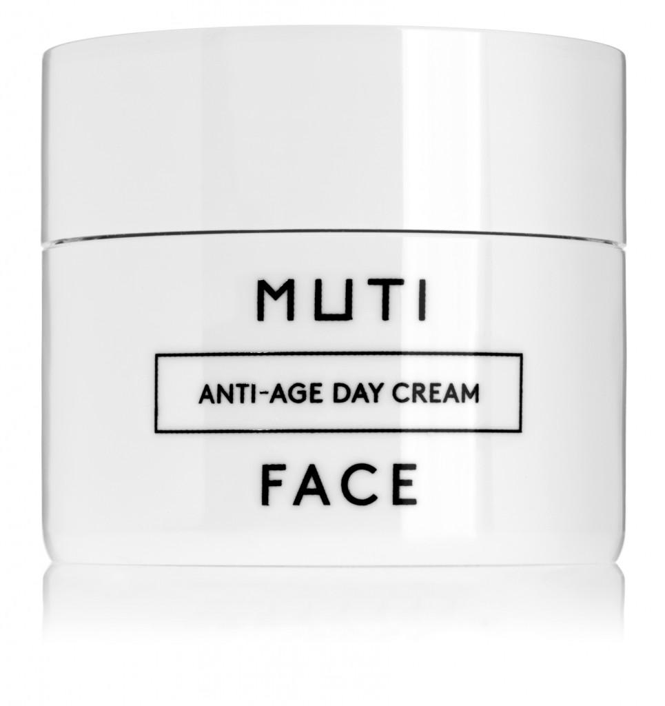 Muti Face_Anti-Age Day Cream