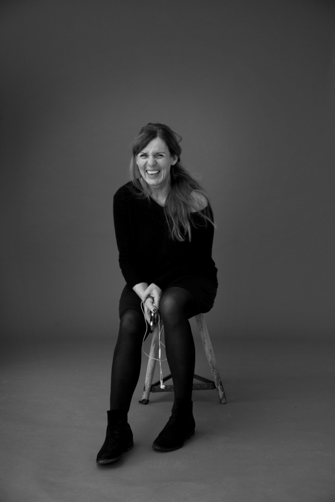Petra Thaller © Sorin Morar & Thomas Straub