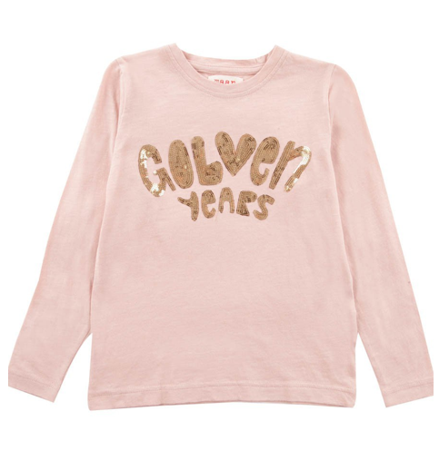 Golden Years Sweater