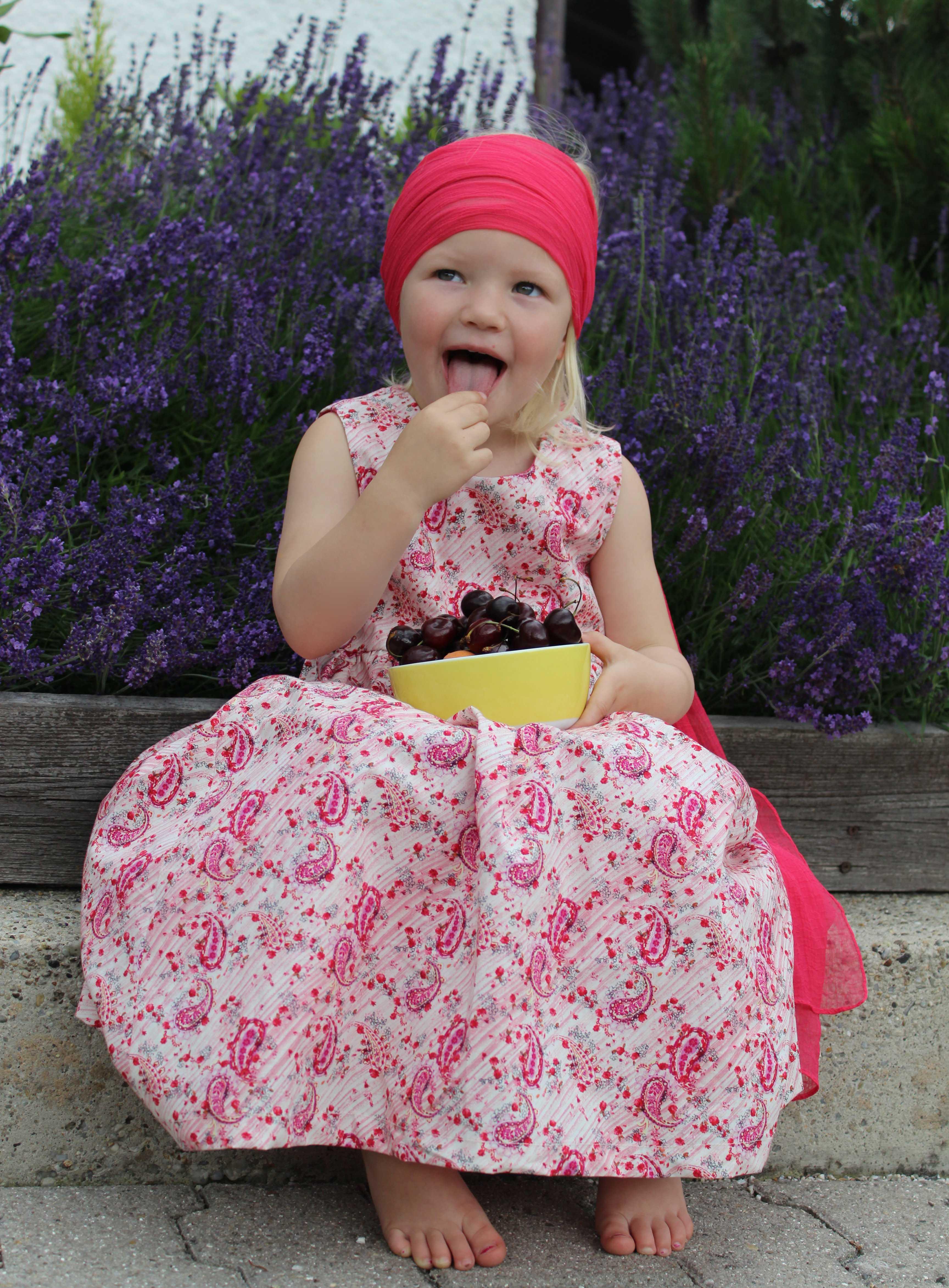 Stylepuppe » Blog Archive » Festliche Kleider für Mädchen von ...