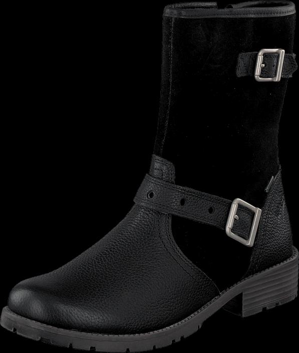 Stiefel von Superfit namens Heel für Mädchen mit Gore-Tex Membrane