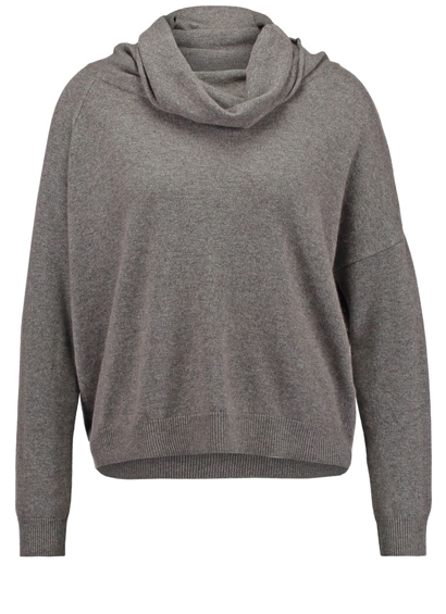 FTC Cashmere Sweater in grau