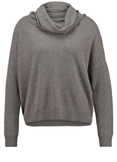 FTC Cashmere Sweater in grau