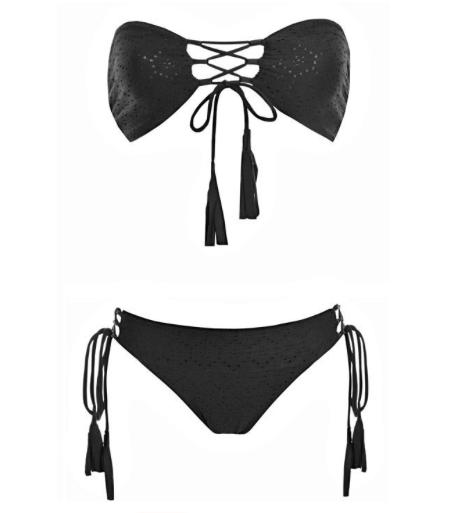Bikini von Julia Diehl Beachwear