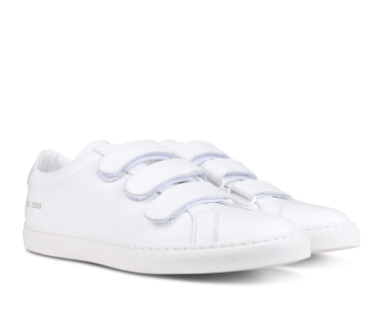 Sneaker von Common Projects