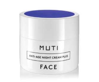 Muti Anti Age Night Creme Plus