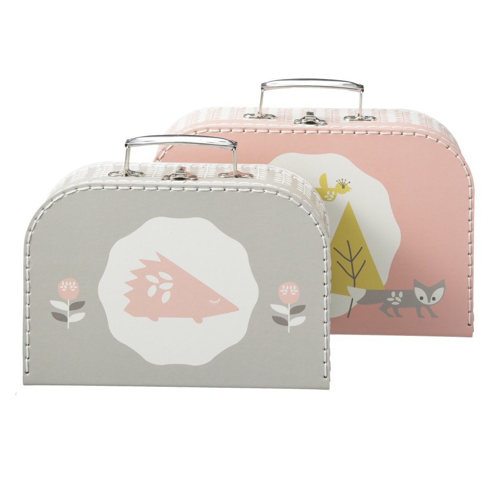Fresk-F8220-suitcase-fox-hedgehog-A Kopie