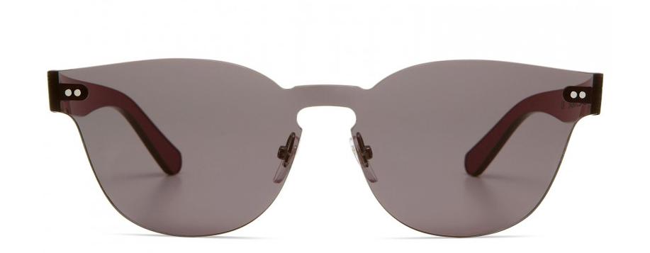 Sonnenbrille von Saskia Diez x Giu