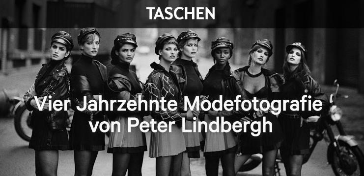 Modefotografie von Peter Lindbergh