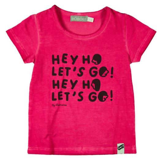Boboli Ramones Shirt