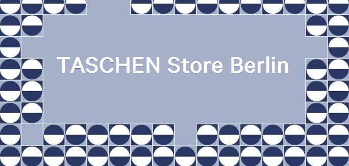 Image TASCHEN Store Berlin