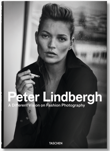 A Different Vision on Fashion Photography, Peter Lindbergh