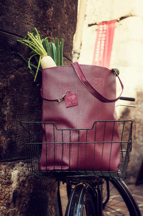 Shopper von Verena Bellutti
