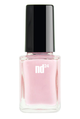 Nagellack in Rosa von nd24.de