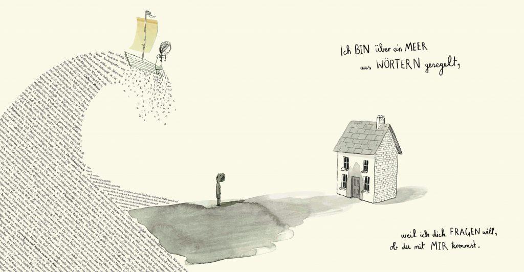 Aus Wo die Geschichten wohnen Welle